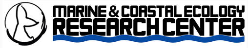 Marine and Coastal Ecology Research Center Education Hub